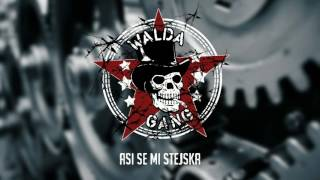 Walda Gang   - Asi se mi stejska (Official Audio)