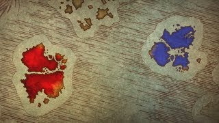Battle for Azeroth — обзор новинок