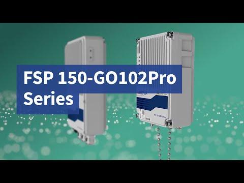 FSP 150-GO102Pro Series