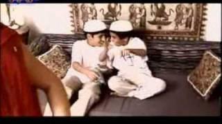 موزیک ویدیو حمیده