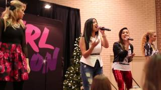 1 Girl Nation's cover of Let It Go (Springfield, MO)