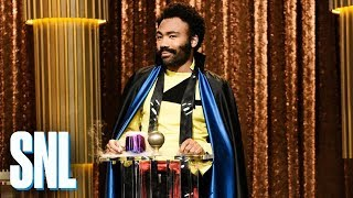 Lando's Summit - SNL - Video Youtube