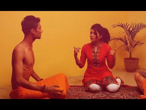 Hindi Short Film - Chochi Baba   Social Awareness   Cheating