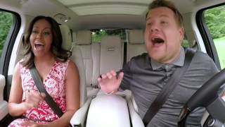 Carpool Karaoke Compilation (Best Moments)