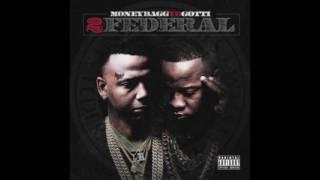 """Moneybagg Yo & Yo Gotti """"Neva Again"""" #2Federal"""