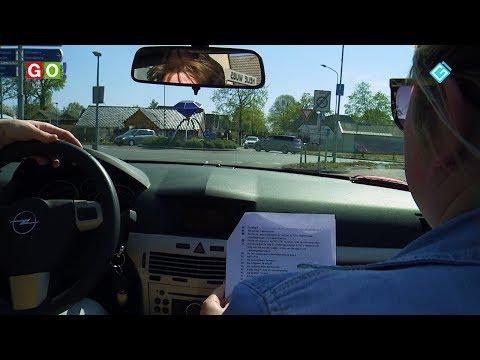 Paaspuzzelrit RTV Westerwolde - RTV GO! Omroep Gemeente Oldambt