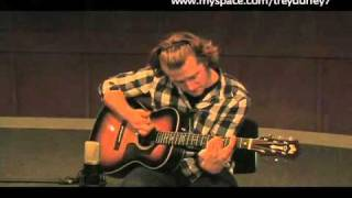 Andy Mckee - Drifting (Trey Duffey Cover)