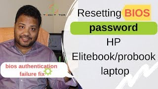 hp elitebook 8730w bios password reset - TH-Clip