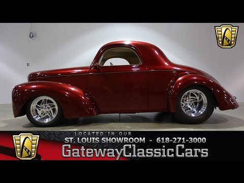 Video of '41 Coupe - LVNY