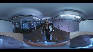 I M A.I. ( a 360 VR film)