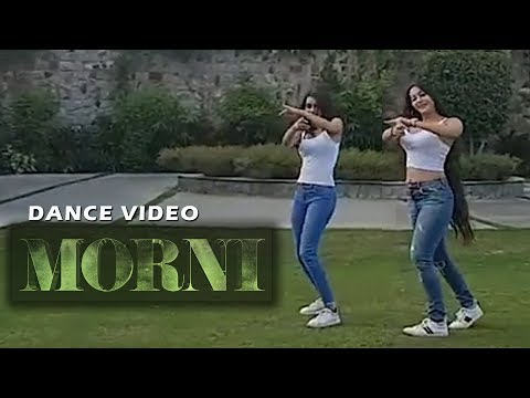 Sunanda Sharma - Morni | Dance Video Compilation | New Punjabi Songs 2018 | Part 2
