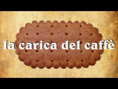 Princezky, biscotto al malto ripieni di crema caffè