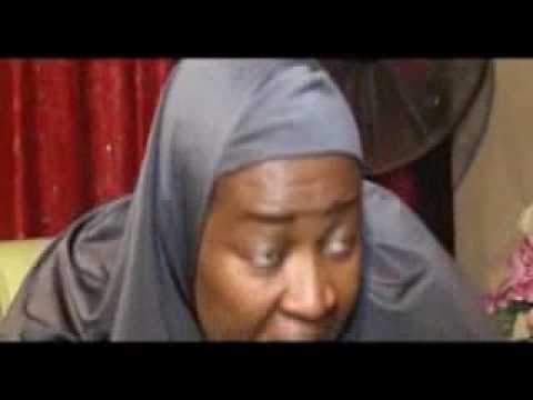 Aisha an kano beby