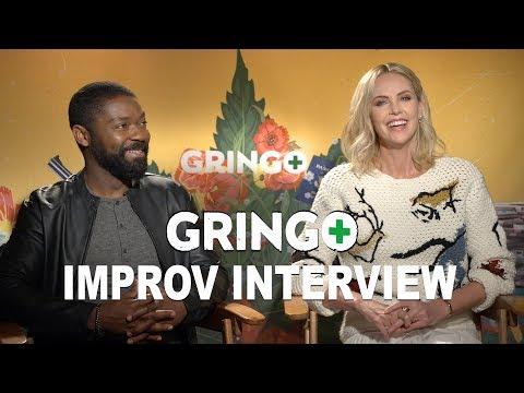 Gringo (Improv Interview)