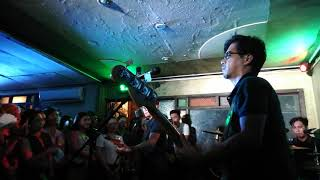 Isang Gabi by Orange and Lemons Live at Saguijo