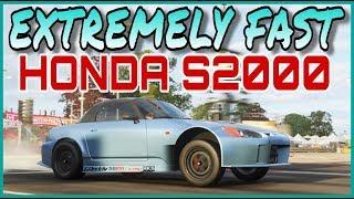 fastest sleeper drag car in forza horizon 4 - Thủ thuật máy tính