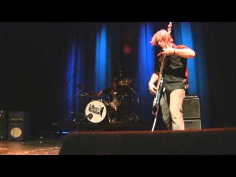 """Kitchen Floor"" LIVE - The Devil's Marmalade @ The Uptown Theater in KC"