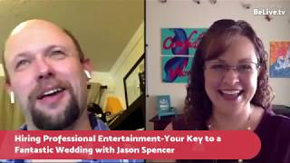 Hiring Professional Entertainment-Your Key to a Fantastic Wedding