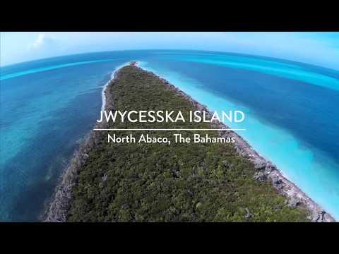 Jwycesska Island