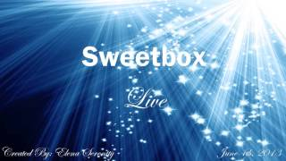 Sweetbox - Every Step (Live)