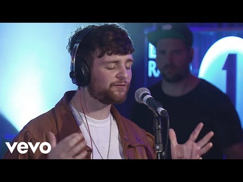 Fade (Kanye West Cover) [Feat. Tom Grennan]