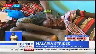 Three children succumb to malaria in Baringo County