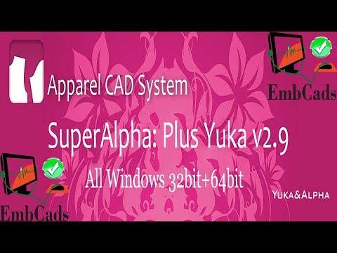Yuka SuperAlpha Plus 2.90 Full All System Work x86 or x64 | Multi-languages: English Korean,Chinese, Japanese,