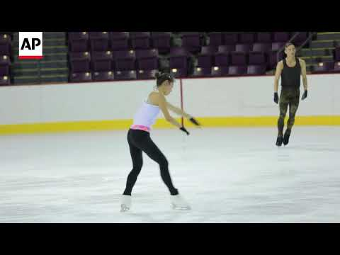 Mira Nagasu's Journey Goes From Bypassed To Two-Time Olympian