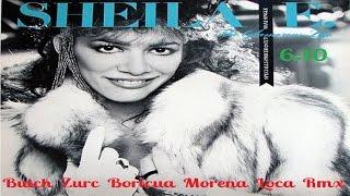 THE GLAMOROUS LIFE - SHEILA E. (BUTCH ZURC BORICUA MORENA LOCA RMX) - 130.45 BPM