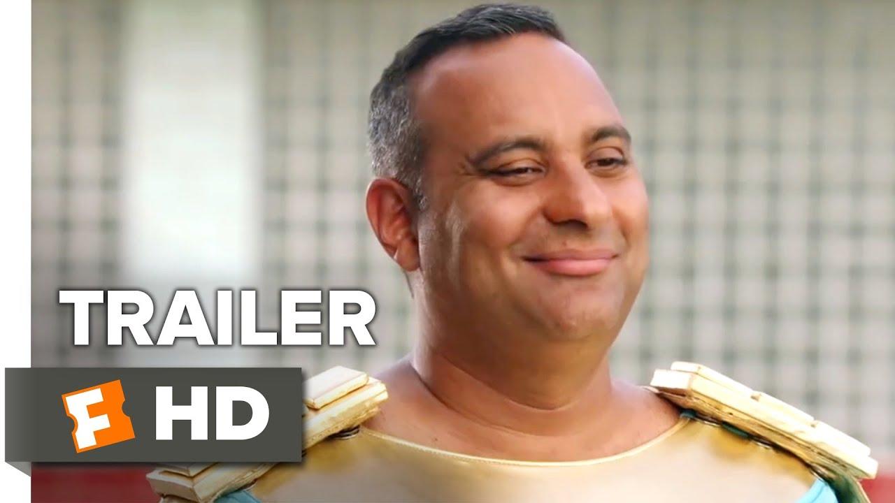 Video trailer för Supercon Trailer #1 (2018) | Movieclips Indie