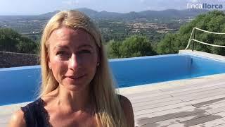 Video Anika auf der Finca Vita