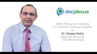 Safety, Efficacy and Tolerability of Combination Therapy in Diabetes