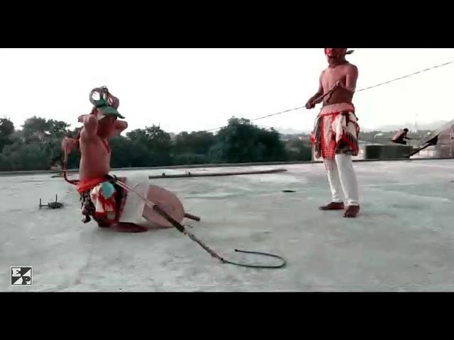 tarian hip hop