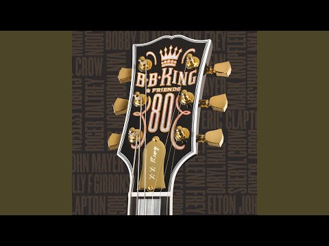 Driving Wheel (1961) (Song) by B.B. King