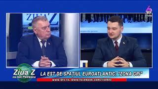"""La Est de spațiul euroatlantic: """"zona gri"""""""