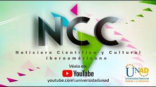 Noticiero Cientifico Cultural Iberoamericano - Capitulo 283