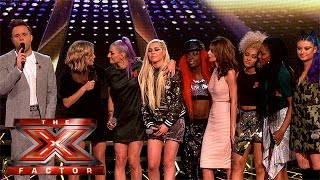 Relive Alien Uncovered's out of this world best bits | Week 1 Results | The X Factor 2015