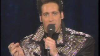 """""""The Diceman Cometh"""" (Entire Show) - Andrew Dice Clay (1989)"""
