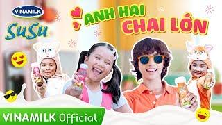 MV SuSu Anh Hai Chai Lớn - Gia Khiêm ft Hà Mi | Nhạc thiếu nhi mới nhất 2019