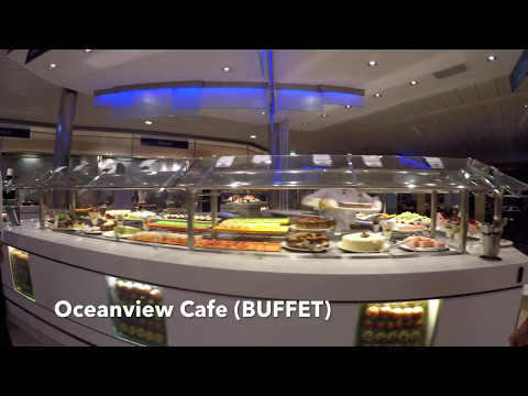 Celebrity Solstice Cruise 2017 Sydney to Hawaii
