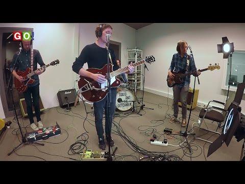 Nieuwe studio's RTV GO! in gebruik genomen middels Live optredens. - RTV GO! Omroep Gemeente Oldambt