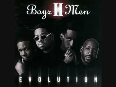 Boyz II Men- Can You Stand The Rain (WITH LYRICS)