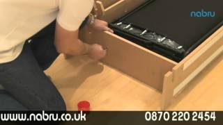 Sofa Bed Assembly