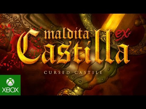 Maldita Castilla EX - Cursed Castile Launch Trailer thumbnail