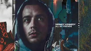 Musik-Video-Miniaturansicht zu All My Friends Songtext von Dermot Kennedy