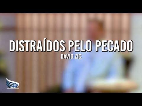 Distraídos pelo Pecado | Distração | David Zic