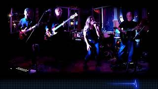 What Is And What Should Never Be performed by Code Blue Classic Rock Party Band
