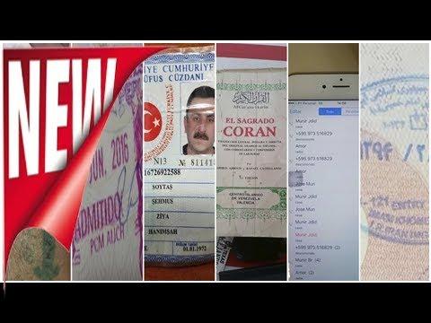 Buscan a dos traficantes de droga turcos vinculados al grupo terrorista Hezbollah que escaparon de
