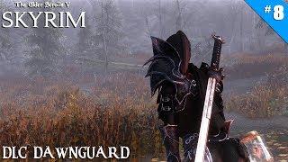 History of Skyrim - DLC Dawnguard #8 - Toucher le ciel (2)