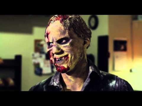 Double Shot in the Dark (Zombie Short)